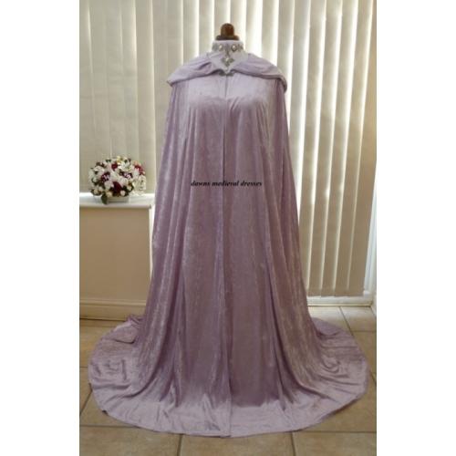 Unique Wedding Dresses Scotland: Dawns Medieval Dresses